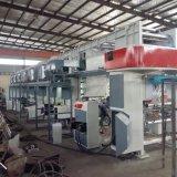 320 м/мин электронной линии вала Multi-Color Rotogravure печатной машины для OPP