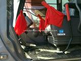 excavadora de cadenas hidráulica utiliza Hitachi ZX210-3 Japón para la venta
