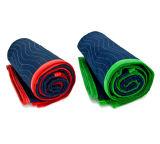 최신 판매 중국 제조자 가구 폴리에스테 이동하는 담요