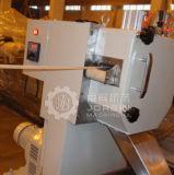 Mastbatch Einfüllstutzen-Farbe Masterbatch und PET Faser-Glas mit CaCO3-Extruder-Maschine