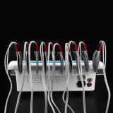 EMS를 형성하는 직업적인 휴대용 바디는 지방질을 감소시킨다 기계를 덧댄다