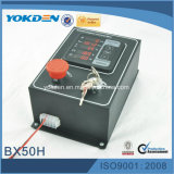 Bx50h Engine Control Meter Box for Marine