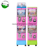 Capsule Machine distributrice Coin exploité les capsules de jouets vending machine