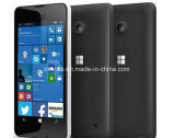 Telefono mobile 4G poco costoso Smartphone di Quadrato-Memoria di Lumia 550 Windows 10