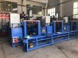 De efficiënte Machine van het Lassen van de Ring van de Bodem voor de Cilinder van LPG
