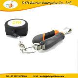 Складной инструмент строп предохранительного пояса безопасности катушки с поворотной & Carabine