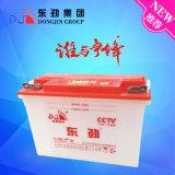 Bateria acidificada ao chumbo 12V60ah do triciclo elétrico estável e seguro