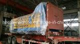 Empacadora de metal hidráulico