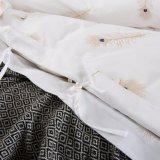 4 pedaços Muito barato 200 Thread Count Quilt Cover Sets