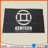 La publicité durable 110g drapeau en polyester tricoté