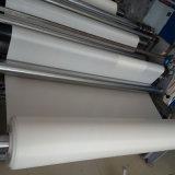1250 mm Brede Witte Periode van de Speciale Doek Op hoge temperatuur van de Industrie van de TeflonDeklaag