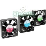 Ventilatore solare senza spazzola di CC di Xinyujie 50mm 5015 ventilatore assiale di CC di 12V 24V 50X50X15mm