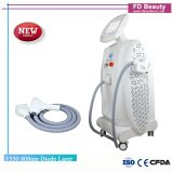 Permanente schnelle Sopran-Diode Laser&#160 Haar-Abbau-Laser-808nm; für Klinik