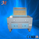 Plaçant la machine de gravure de laser pour les produits en bambou (JM-1080H)