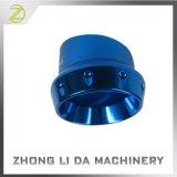 Custom CNC de aluminio mecanizado CNC Machinined cilindro hidráulico