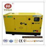 groupe électrogène silencieux de moteur diesel de 30kw/37.5kVA Weifang
