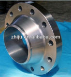 Flanges do aço SS316 inoxidável das BS 4505