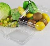 Биоразлагаемые супермаркеты свежие продукты питания фрукты розничная упаковка Одноразовые пластиковые складные в блистерной упаковке .