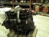 Cummins Mtaa11-G para el generador del motor