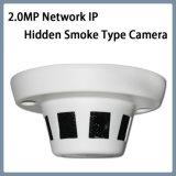tipo escondido HD câmera do fumo 1080P do IP do CCTV da segurança da rede (SVN-C1200)