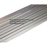 冷間圧延されたステンレス鋼のストリップ/クロムおよびクロムニッケルのステンレス鋼の版、シートおよびストリップ