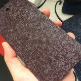 Hsinda Elefante epoxi puro arrugas textura Revestimiento en polvo termoendurecible