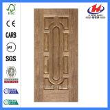 Сбор винограда дверной рамы инженерства дверь Veneer дверей деревянного деревянная