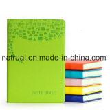 Venta al por mayor de la impresión en offset del Hardcover del precio competitivo de la buena calidad barato, cuaderno de la escuela
