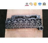Cilinderkop 2831384 van de dieselmotor Isbe5.9