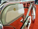 2017 le meilleur E-Vélo de roue de la haute énergie 2 de batterie au lithium de qualité pour l'homme