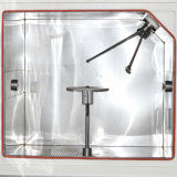 Schutz-Regen-Widerstand-Prüfungs-Instrument IP-Ipx1~7