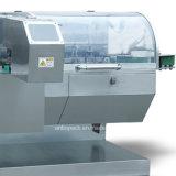 De Automatische Kosmetische Kartonnerende Machine van de hoge snelheid