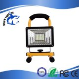 Reflector Emergency desmontable del Portable 15W LED