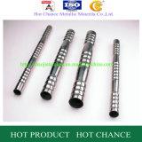 Tubo saldato acciaio di ASTM316 Stailess