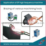 35kw高周波誘導加熱機械Sp35bおよびSp35ab