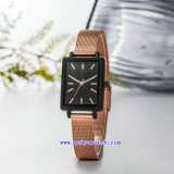 Orologi di lusso di marchio di modo su ordinazione della vigilanza (WY-17034A)