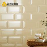 4x8/10x20cm beige/marfil/metro a metro Wall mosaico para baño y cocina