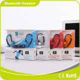 時間のBluetooth 4.2の無線電信のイヤホーンをするABS物質的な2.5hours音楽