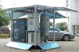 Fabrik-Verkaufs-direkt trockene Luft-Generator, Heißluft-Kompressor