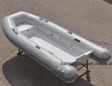 Bateau plat gonflable de mini bateau de vitesse de Liya 3meter 2person