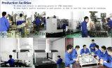 Prüfung der Vorrichtung auf vorderem Abblasdämpfer mit Qualität