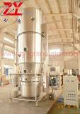 Ldp-200 200kg par lot/Teinteuse pharmaceutique/coucheuse de lit/sécheur de liquide pour les pellets revêtement