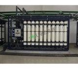 De Prijs van de Zuiveringsinstallatie van de Filter van het Water van het Systeem van de Ultrafiltratie van Chunke