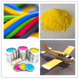 Gelijk BASF/Ciba/Clariant Pigment Gele 138 voor Plastiek