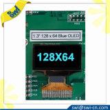 1.3 L'OLED COG 128x64 avec 30 broches pour enfant montre téléphone portable