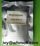 Base esteróide do Crepis do pó da hormona dos cuidados médicos do alcalóide de Huanyang
