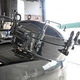 L'eau en acier inoxydable de haute qualité pour l'Alimentation Boissons du réservoir de stockage