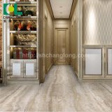 Un revêtement de sol PVC moderne pour toute personne possédant la SGS, Ce, Ios, Floorscore, ISO9001 Changlong Cls-08
