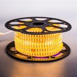 Striscia chiara flessibile facoltativa del nastro LED di SMD 5050 2835 RGB