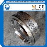 製造所の提供X46cr13のステンレス鋼のOgm 1.5の供給の餌の製造所のリングは製造所を停止する停止するか、または小球形にする